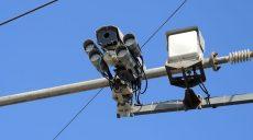 В Харькове заработает первая камера автоматической фиксации скорости
