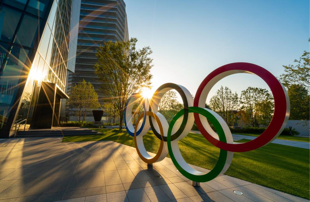 Харьковчане могут поддержать олимпийцев хэштегами в соцсетях