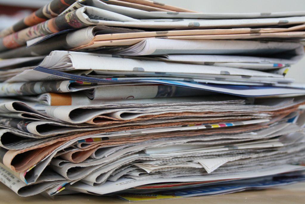 """""""Старости"""" 23-24 октября. О чём писали харьковские газеты 100 лет назад (фото)"""