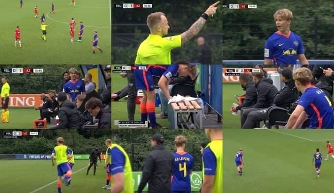 В Нидерландах ФИФА тестируют новые правила - фото 2