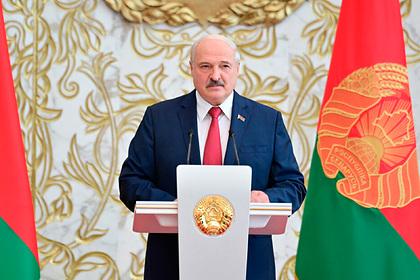 Лукашенко приказал полностью закрыть границу с Украиной
