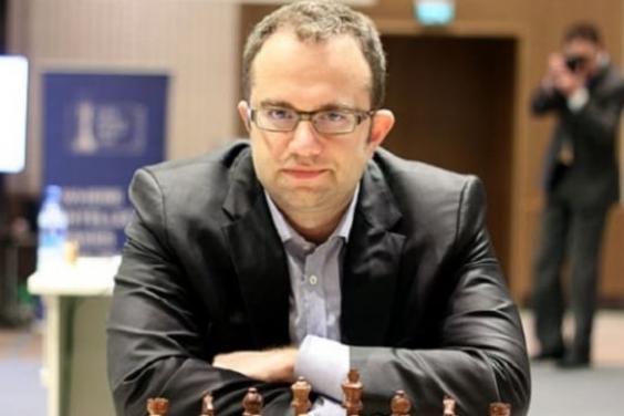 Шахматист из Харькова Павел Эльянов победил на турнире в Германии