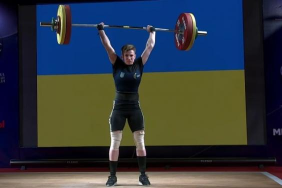 Харьковчанка Конотоп вошла в 5-ку лучших тяжелоатлеток Олимпиады-2020