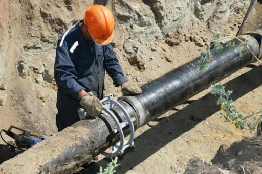 В Харькове частично перекрыли водоснабжение из-за ремонтов труб