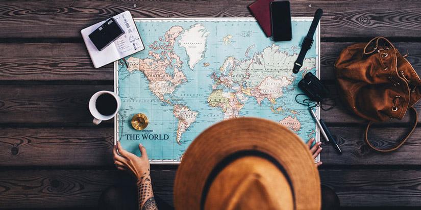 Свои границы для украинских туристов открыли 14 стран Европы