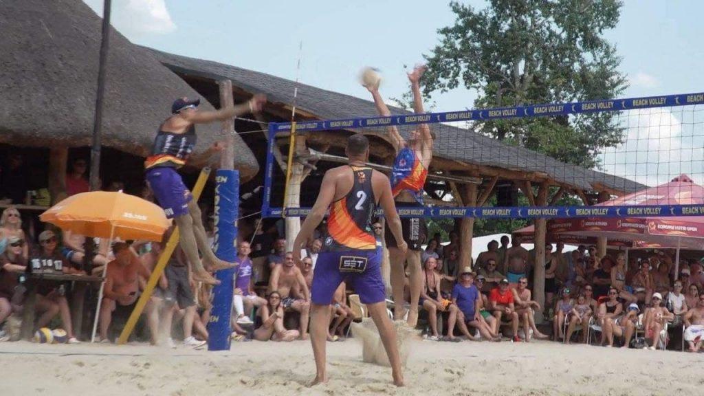 Турнир Koropiv Hutir Open длился несколько дней