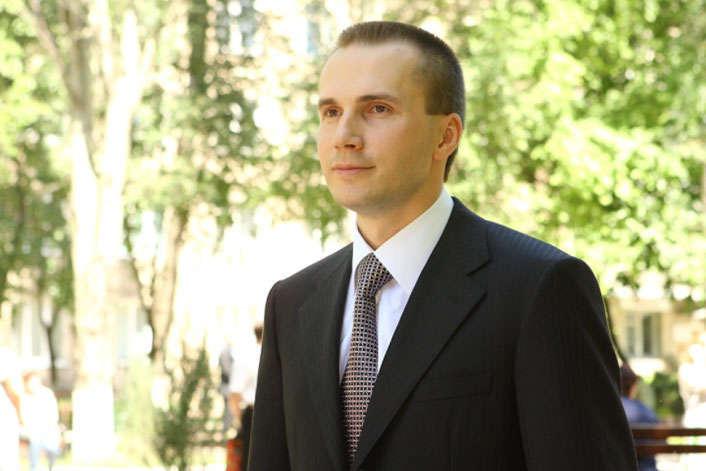Сын беглого экс-президента Украины Александр Янукович написал письмо Ирине Венедиктовой, генпрокурору