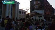 В Харькове вспоминают Кузьму Скрябина (фото, видео)