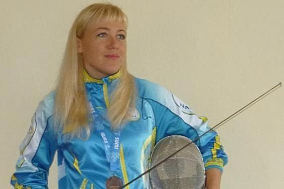 Харьковчанка завоевала первую медаль для Украины на Паралимпийских играх в Токио