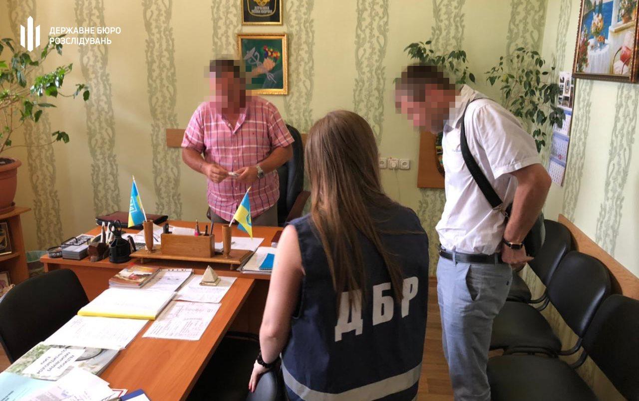 На Харьковщине незаконно вырубили деревьев на 1 млн грн: лесникам сообщили о подозрении