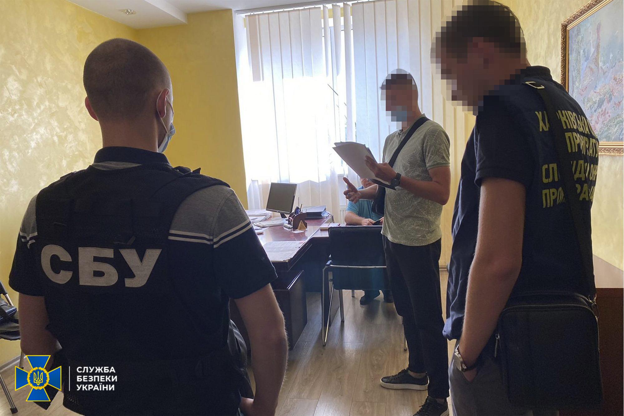 "Служащие ""Укрзалізниці"" на Харьковщине присвоили около 2 млн грн зарплаты"