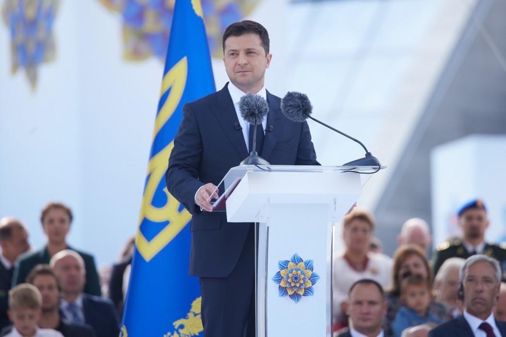 Украина начнет процесс реституции
