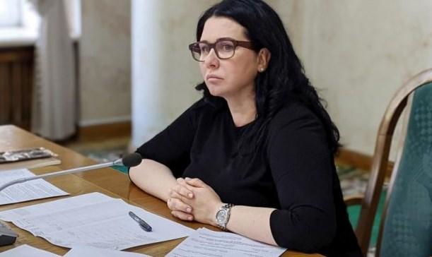 Відставка губернаторки Айни Тимчук: причини, наступники