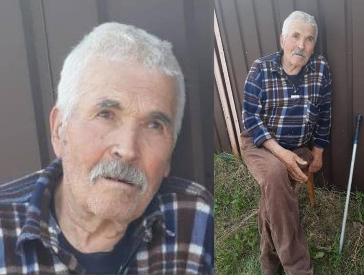 Попал в больницу и не помнит, где живет: на Харьковщине ищут родственников пенсионера (приметы)