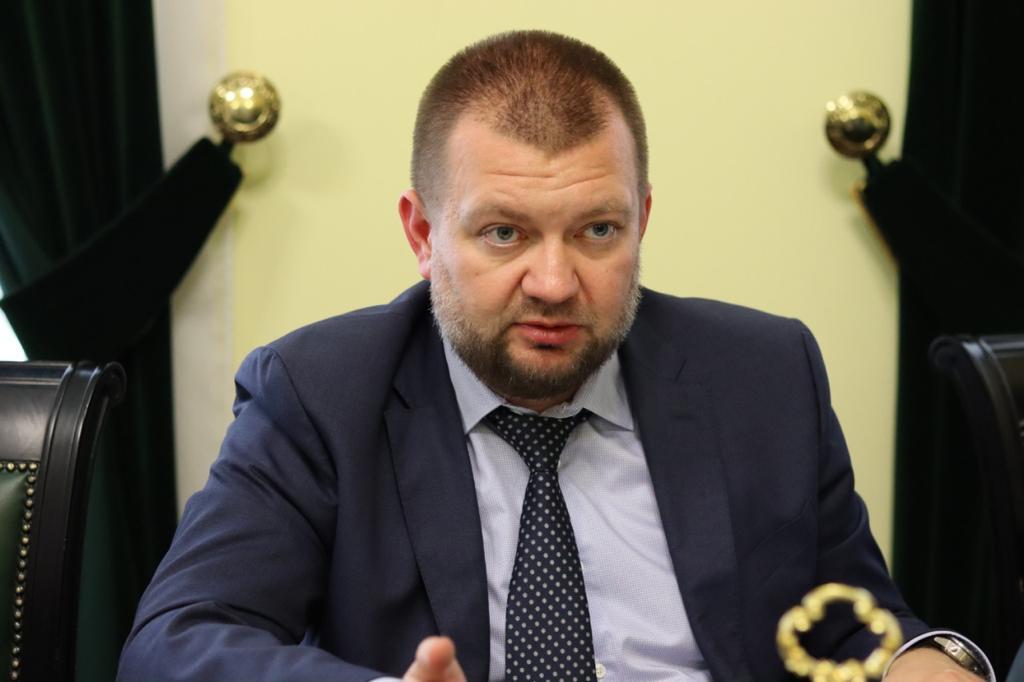 Зеленский наградил главного прокурора Харьковской области