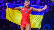 Жан Беленюк выиграл золотую медаль — первую в украинской копилке (видео)
