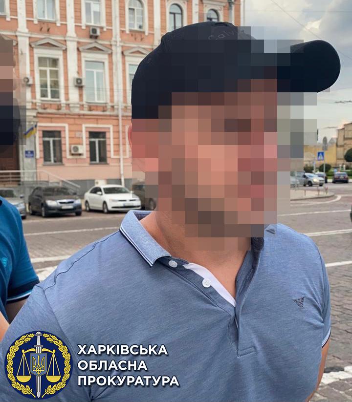 С банковского счета харьковской предпринимательницы мошенники списали 36 млн грн (фото)