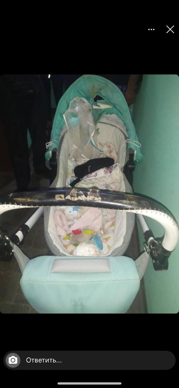 """Детская коляска """"крутилась, как в стиральной машине"""" – подробности ЧП с лифтом в Харькове (фото, видео)"""