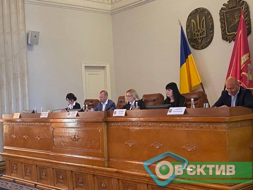 Егорова-Луценко высказалась о судьбе своих заместителей