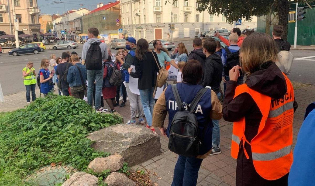 Белорусские журналисты получат все премии Free Media Awards