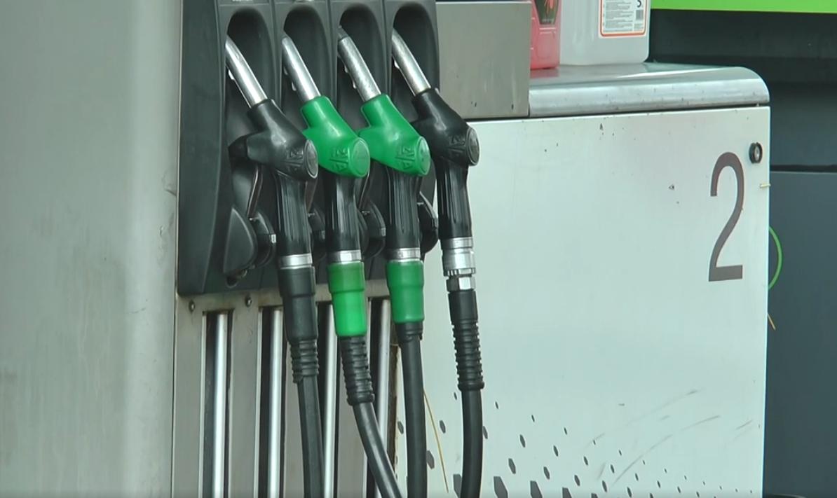 В Украине снижены цены на бензин – Минэкономики