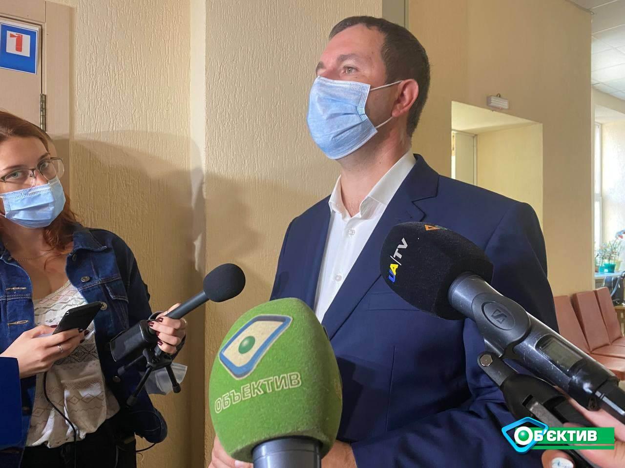 На Харьковщине против COVID-19 вакцинировано 15% взрослого населения