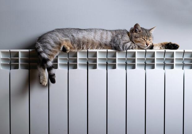 На Харьковщине тарифы на тепло останутся на уровне прошлого отопительного сезона