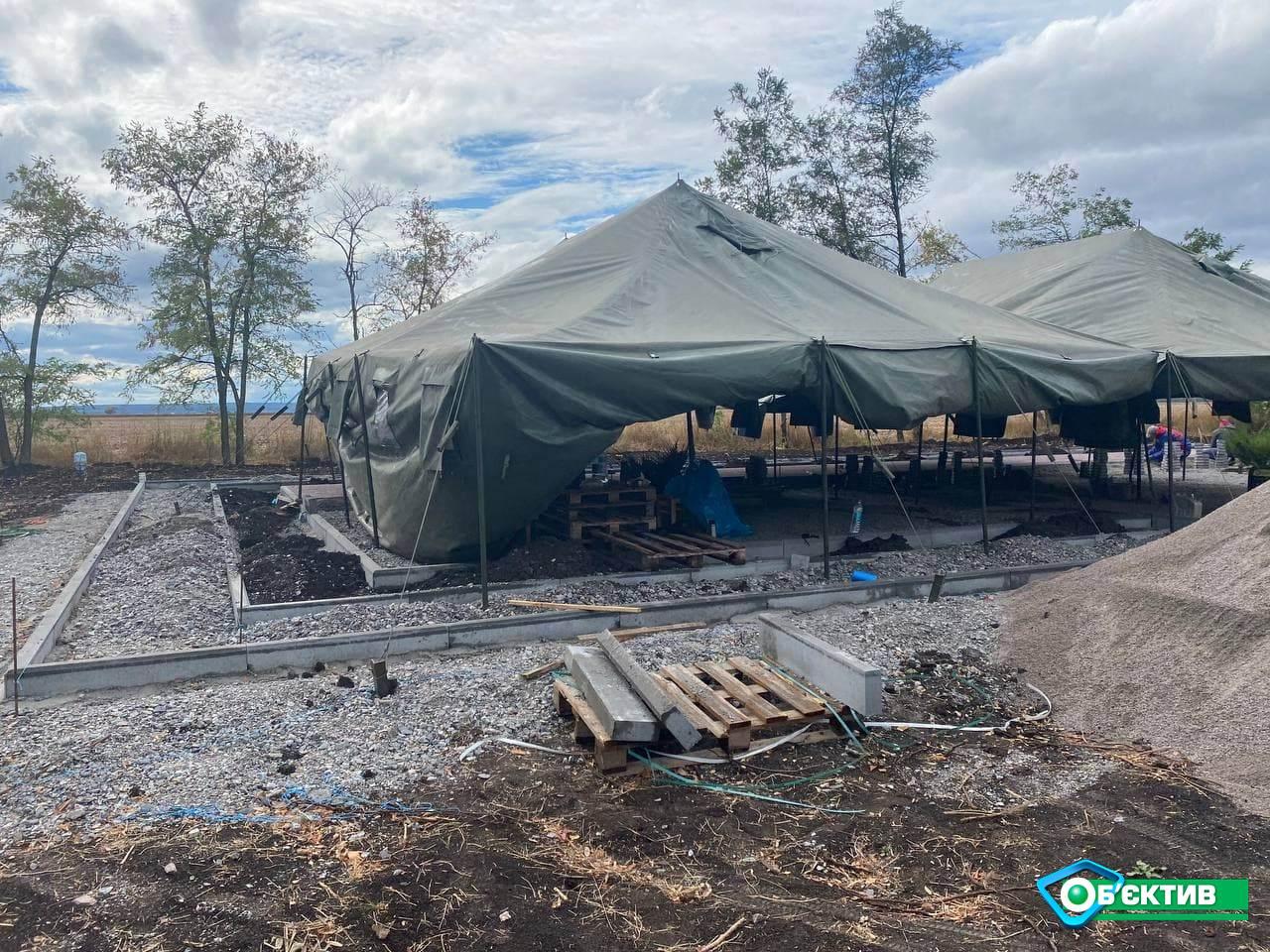 Памятник на месте крушения Ан-26 под Чугуевом установят к весне 2022-го