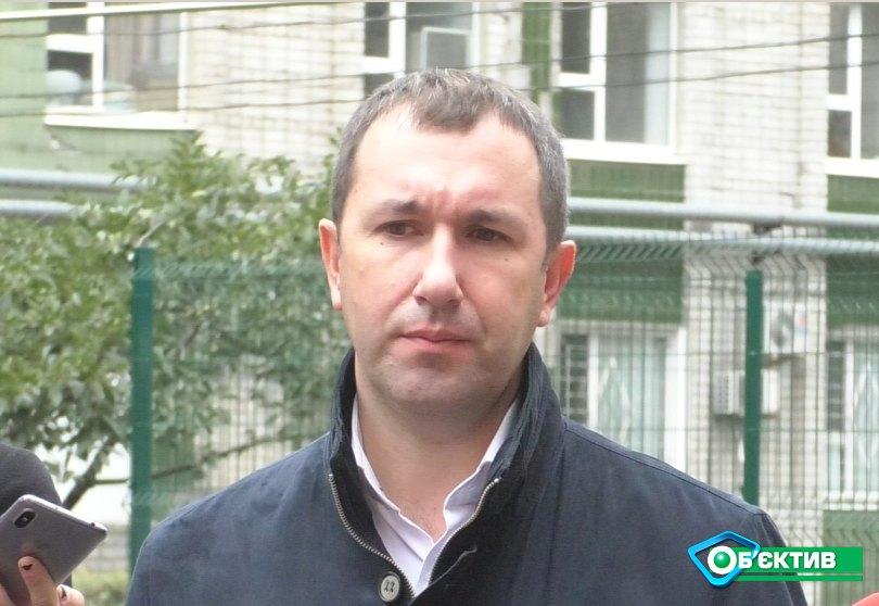 В ХОГА прокомментировали ситуацию в COVID-отделении областной клинической больницы