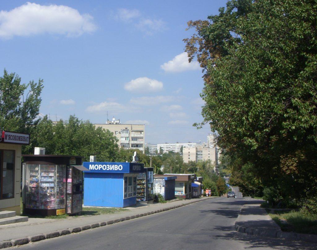 МАФы в Харькове