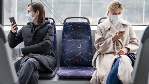 В общественном транспорте не будут требовать COVID-сертификаты при усилении карантина