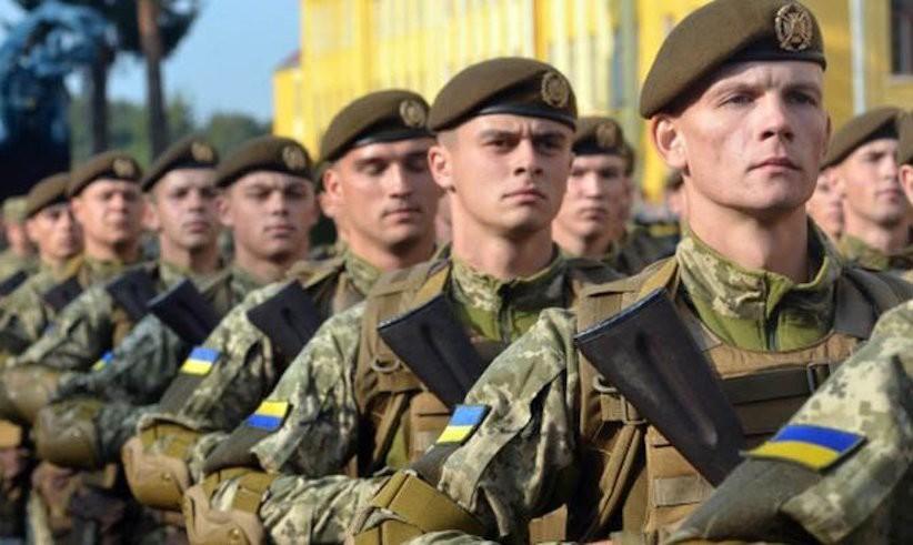 Осенью на срочную службу отправят 1200 призывников из Харьковской области