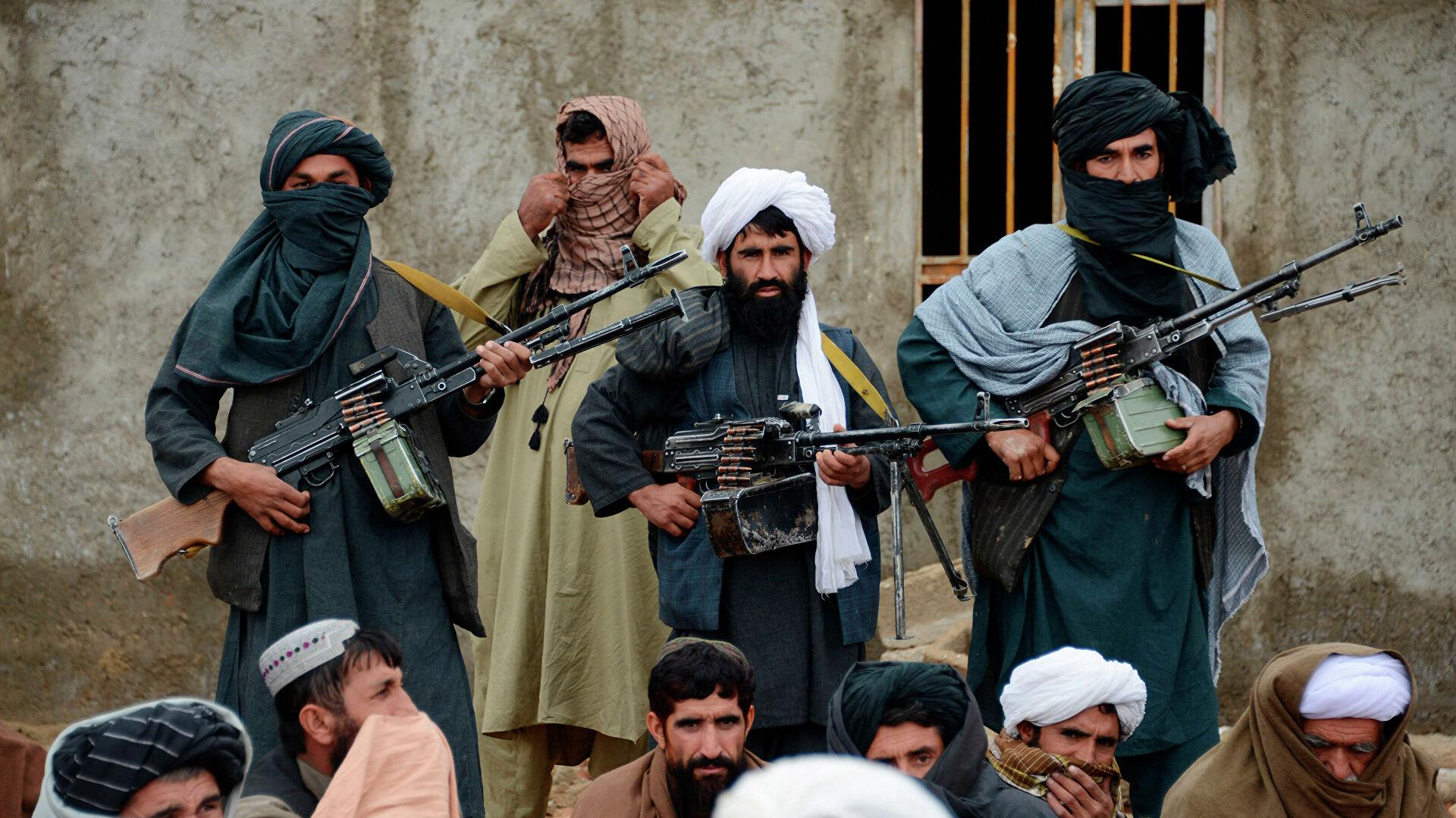 Талибан определился со стратегическими партнерами