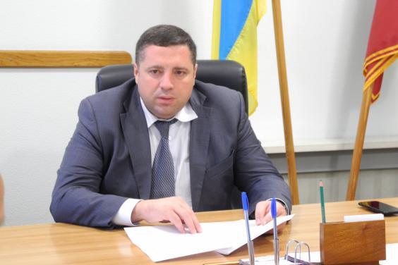 Экс-заместитель харьковского губернатора стал советником секретаря СНБО