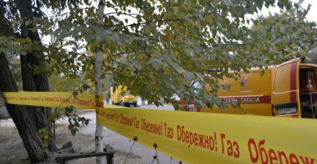 В части Киевского района временно прекратят газоснабжение