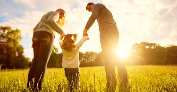 Родителей и детей приглашают в Харькове на семейный праздник