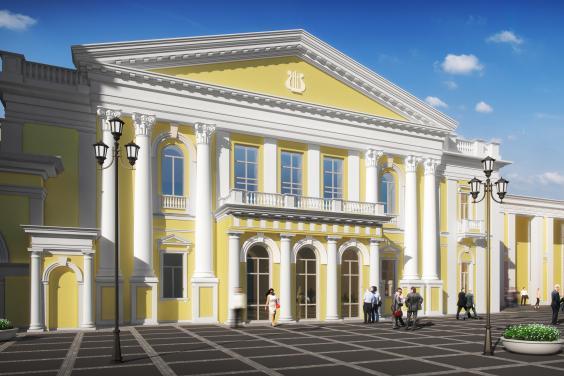 Харьковский облсовет выделил дополнительное финансирование театрам