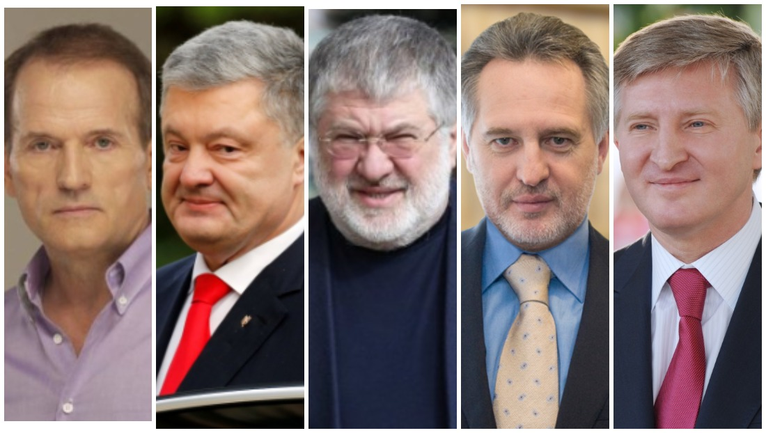 Верховная Рада 279-ю голосами приняла скандальный закон про деолигархизацию (фото)