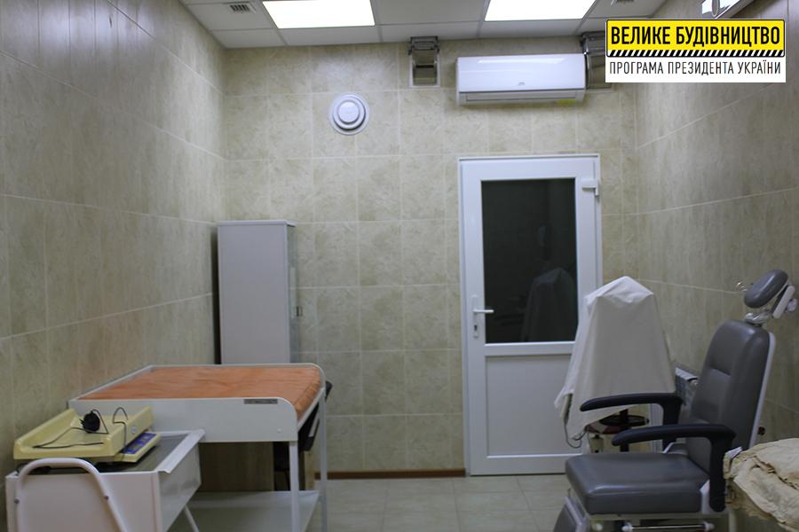 """Результаты """"Большого строительства"""" в Лозовской больнице - фото 5"""