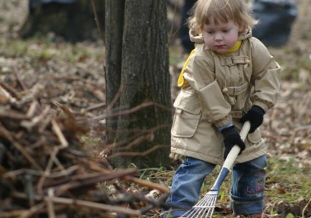 Харьковчан приглашают присоединится к масштабной международной акции World Cleanup Day