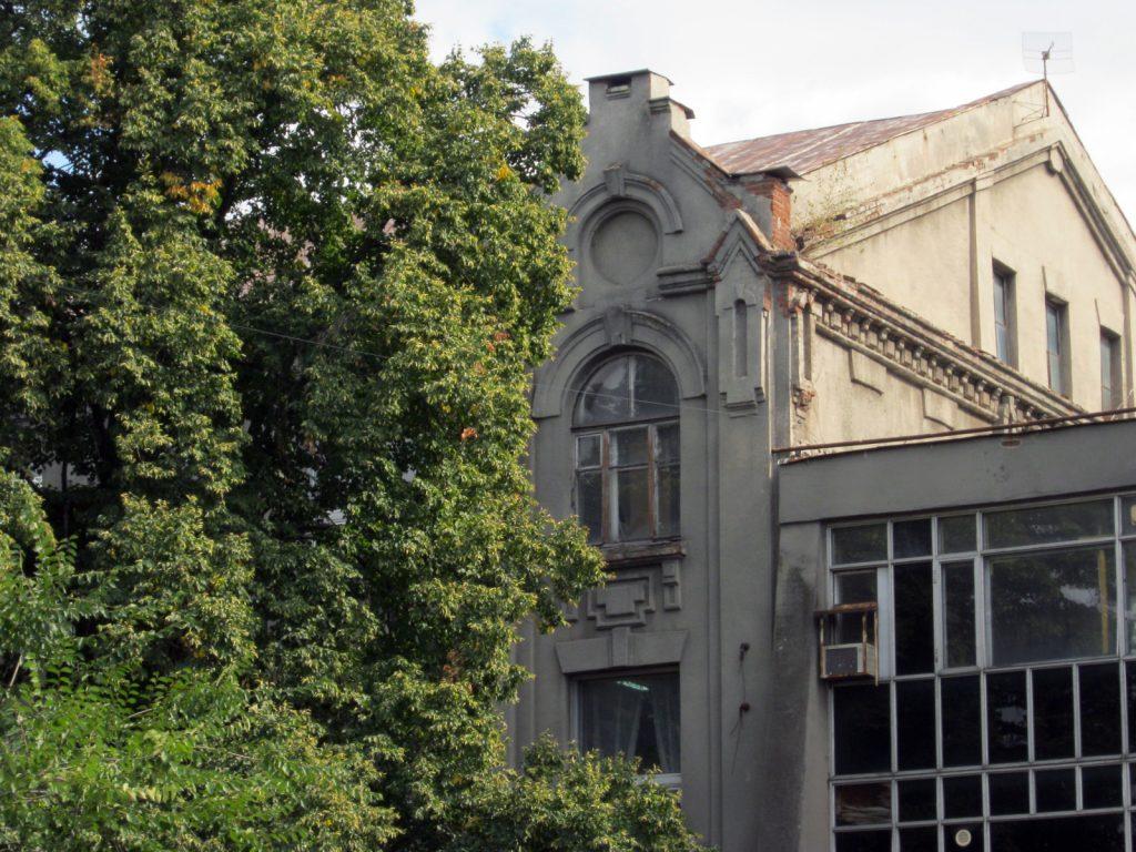 Urban-Travel – где прогуляться в выходные в Харькове: улица Академика Павлова (фоторепортаж)