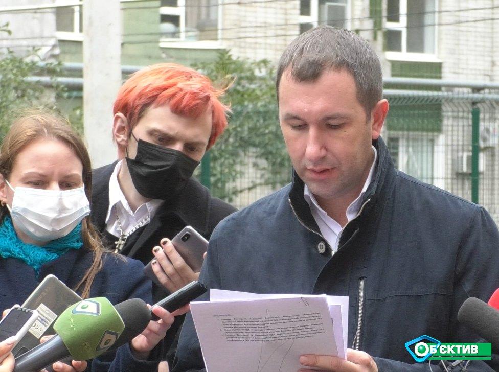 В Харькове COVID-больницы заполнены на 86%, а в районах – только на 27%