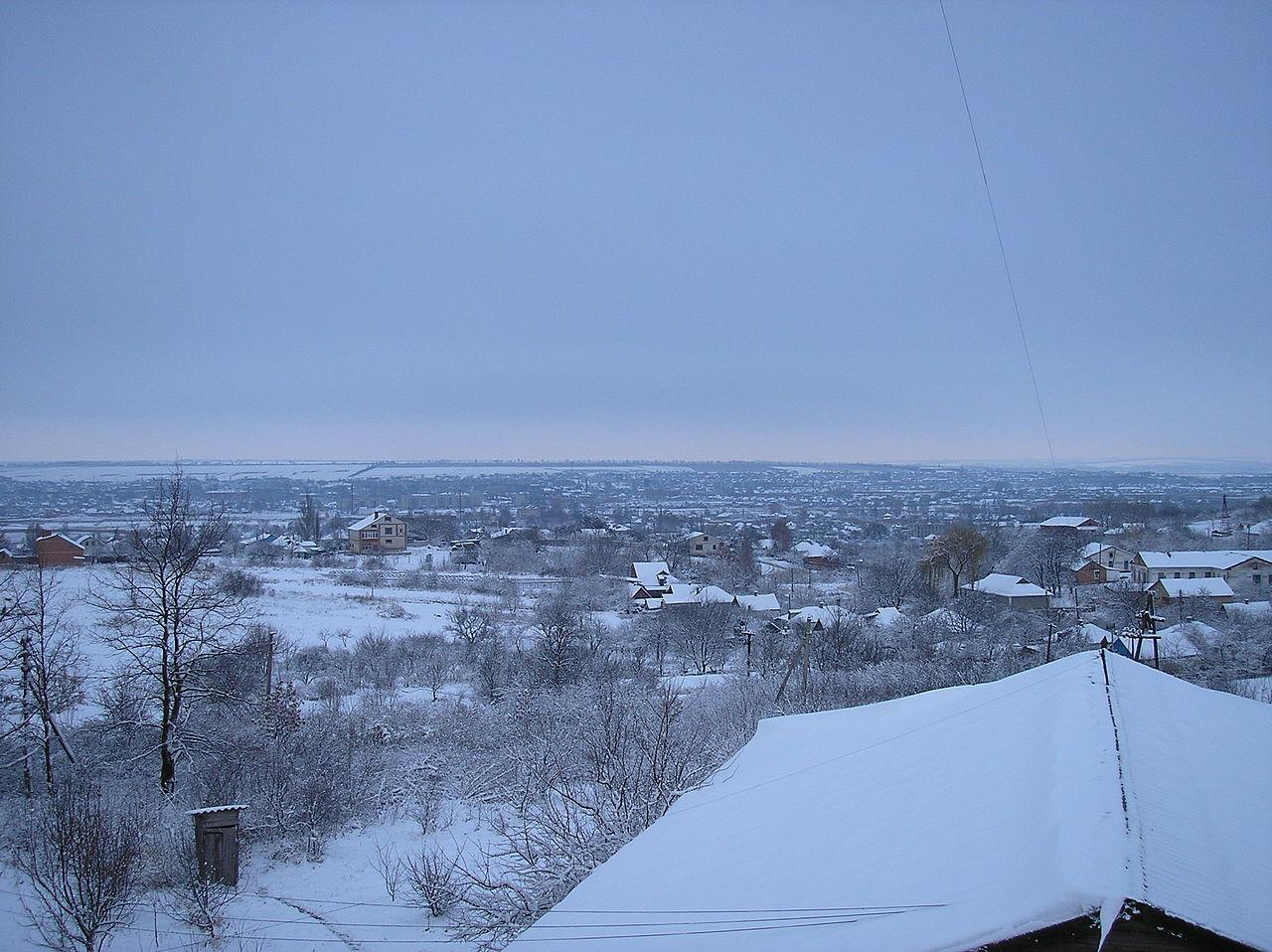 В городе на Харьковщине хотят повысить тарифы на отопление и водоснабжение