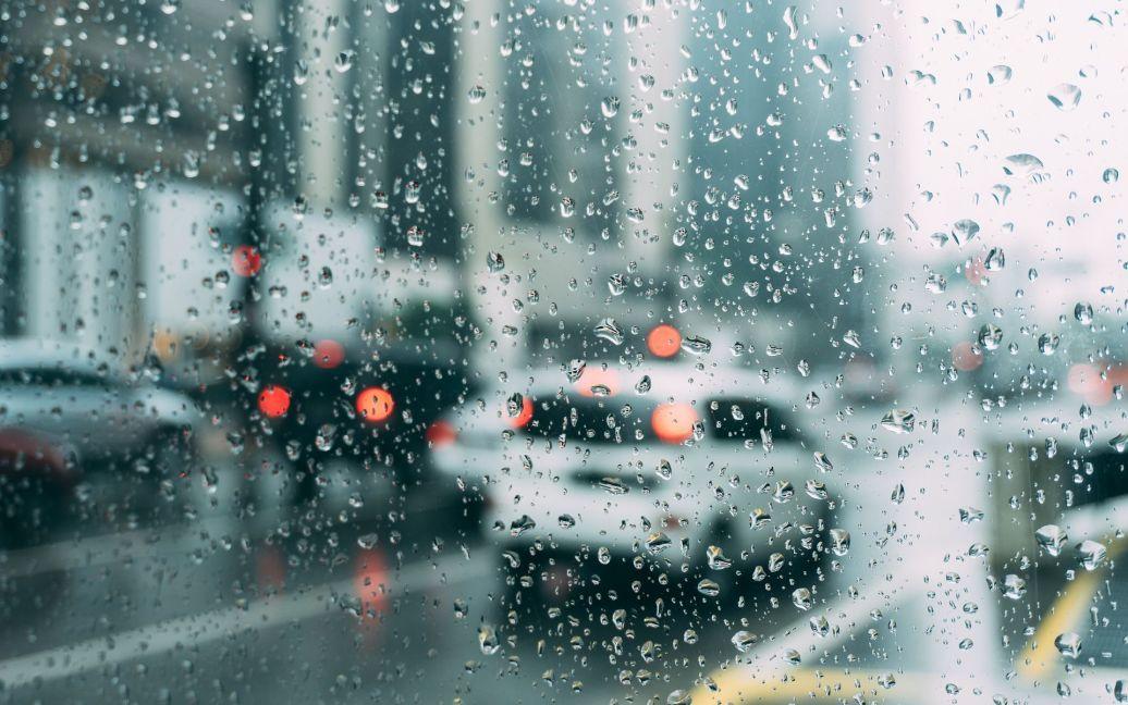Прогноз погоды в Харькове и области на 20 сентября