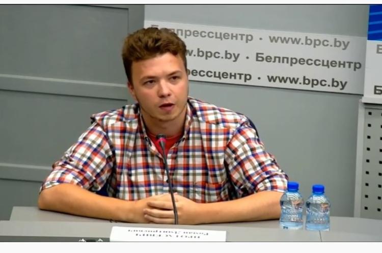 Инцидент с Ryanair в Минске. В ООН представят независимый доклад