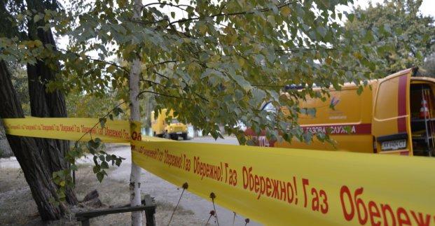 Жителям Основянского района Харькова прикрутят газ