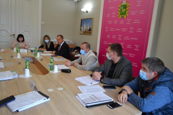 Жители Харьковщины получили более 15,4 млн материальной помощи