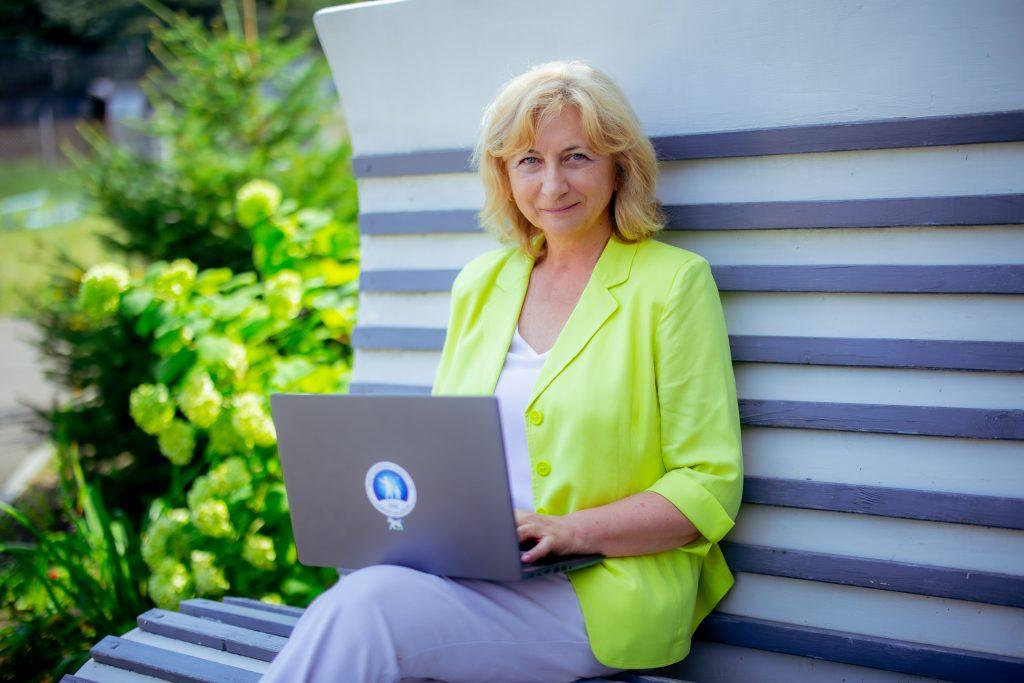 президент комиссии по изучению астероидов, комет и транснептуновых объектов Международного астрономического союза Ирина Бельская