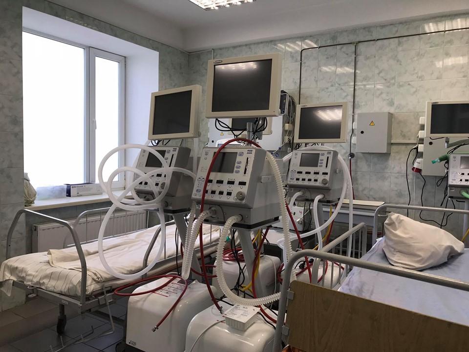 Рост больных Covid-19: власти Харькова готовятся выделить средства из резервного фонда