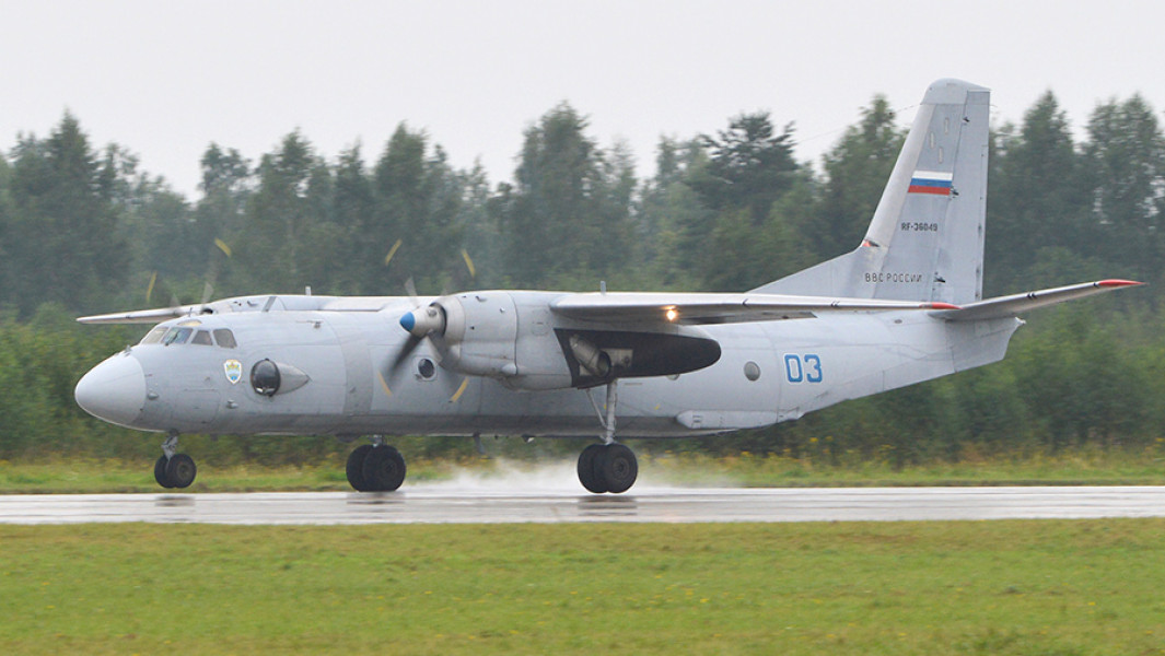 Семь военных самолетов за три месяца: в России не успевают анализировать причины падений